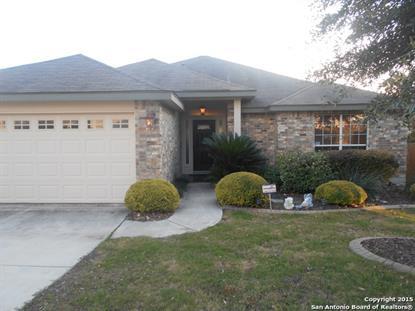 10534 TIMBER COUNTRY  San Antonio, TX MLS# 1152305
