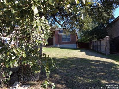 807 MANDOLIN WIND  San Antonio, TX MLS# 1152543
