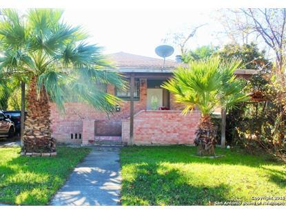 610 E Locust  San Antonio, TX MLS# 1152585