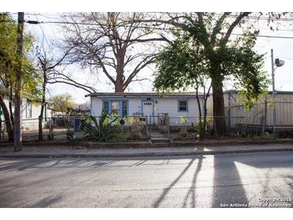 310 W GRAYSON ST  San Antonio, TX MLS# 1153048
