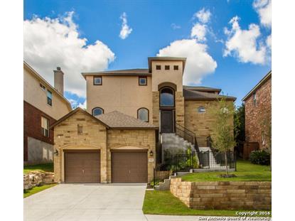 523 White Canyon  San Antonio, TX MLS# 1153325