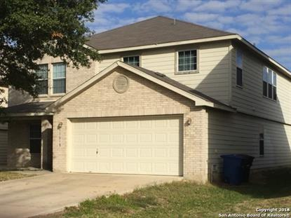11018 RIVERA CV  San Antonio, TX MLS# 1154037