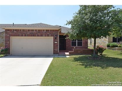 12730 Cascade Hills  San Antonio, TX MLS# 1154129
