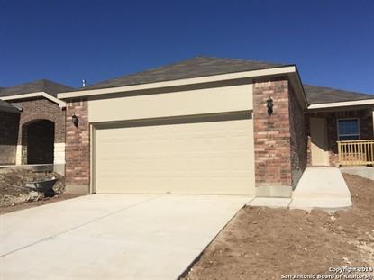13027 Cache Creek  San Antonio, TX MLS# 1154466
