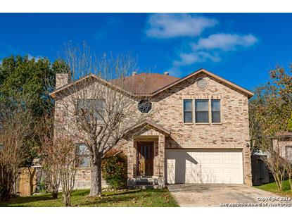 15010 Sue Ellen Circle  San Antonio, TX MLS# 1154515