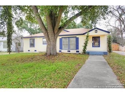 2306 W MAGNOLIA AVE  San Antonio, TX MLS# 1155722