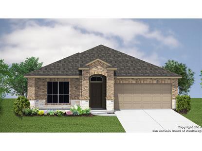 8543 Angelina Parke  San Antonio, TX MLS# 1156523