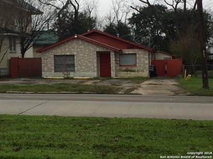 1038 W WOODLAWN AVE  San Antonio, TX MLS# 1156572