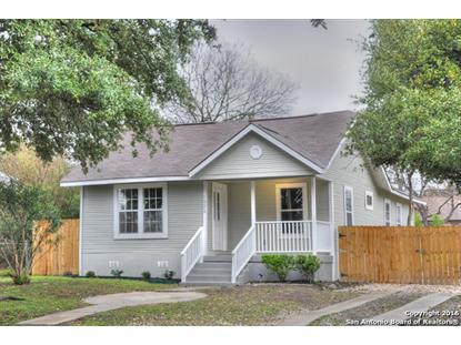 1023 W ROSEWOOD AVE  San Antonio, TX MLS# 1156656