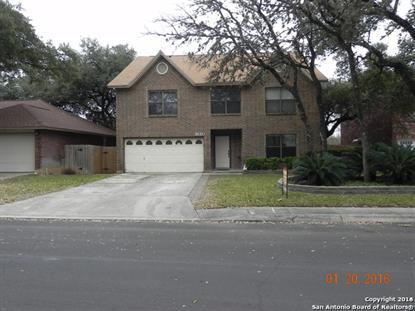 3510 ELK CLIFF PASS DR  San Antonio, TX MLS# 1156861