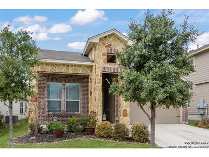 9527 GOLD STAGE RD  San Antonio, TX MLS# 1156881