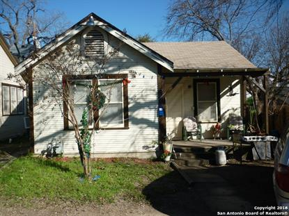 1302 BLANCO RD  San Antonio, TX MLS# 1156997
