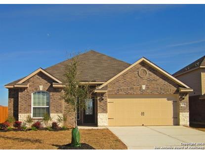 6810 Luckey Pond  San Antonio, TX MLS# 1157143