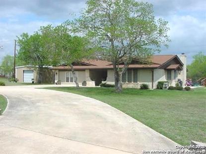 11225 S FOSTER RD  San Antonio, TX MLS# 1157157