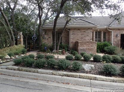 30 WESTCOURT LN  San Antonio, TX MLS# 1157240