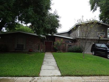 5046 Merlin Dr.  San Antonio, TX MLS# 1157387