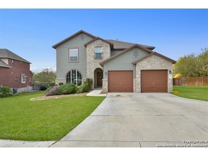 87 Sable Heights  San Antonio, TX MLS# 1157692
