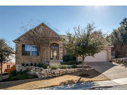 810 Celestial View  San Antonio, TX MLS# 1157728