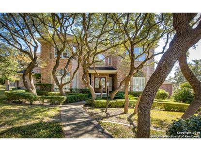 4 SHERBORNE LN  San Antonio, TX MLS# 1157792