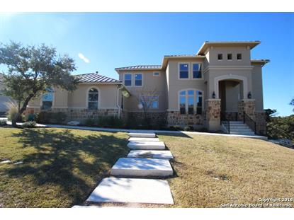 20019 Terra Canyon  San Antonio, TX MLS# 1158355