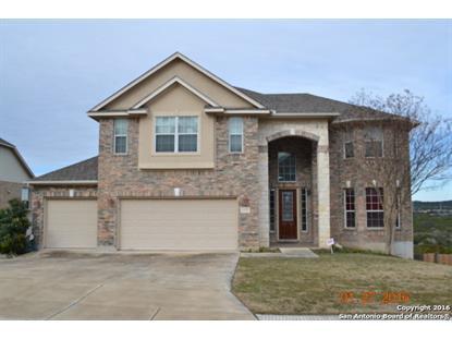 21519 Beaver Brook  San Antonio, TX MLS# 1158449