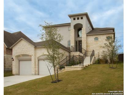 24103 CANYON ROW  San Antonio, TX MLS# 1158971