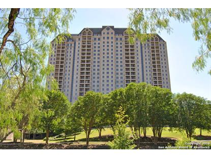 1 Towers Park Ln  San Antonio, TX MLS# 1159021