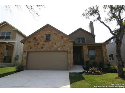 10742 Gentle Fox Bay  San Antonio, TX MLS# 1159035