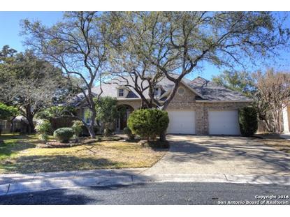 18111 EMERALD FOREST DR  San Antonio, TX MLS# 1159144