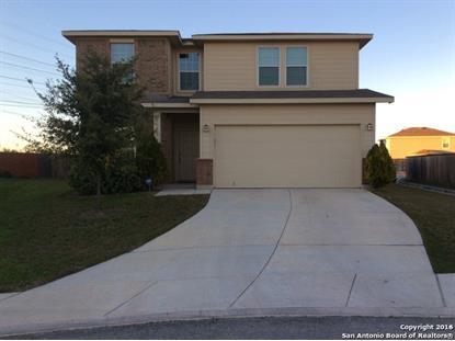 11439 Comanche Trail  San Antonio, TX MLS# 1159204