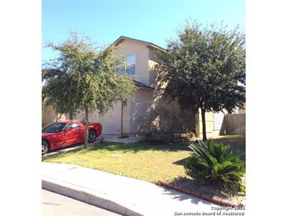 5414 Bright Creek  San Antonio, TX MLS# 1159338