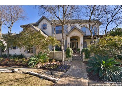 3214 Ivory Creek  San Antonio, TX MLS# 1159378