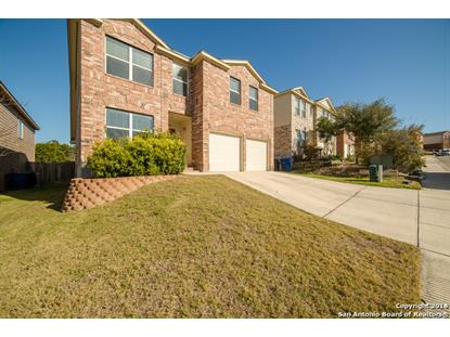 15830 COTTON TAIL LN  San Antonio, TX MLS# 1159614