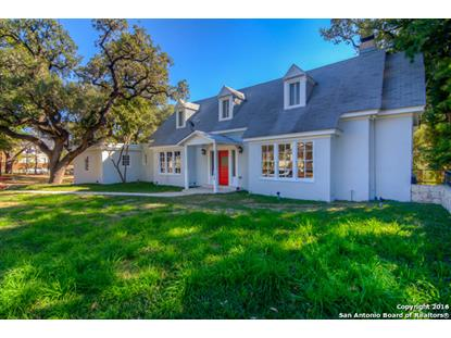136 E MULBERRY AVE  San Antonio, TX MLS# 1159751