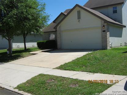 8514 RITA BLANCA ST  Converse, TX MLS# 1159996