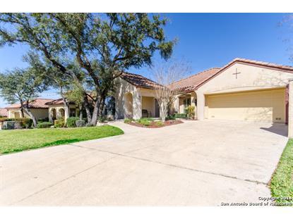 3207 MEDARIS LN  San Antonio, TX MLS# 1160292