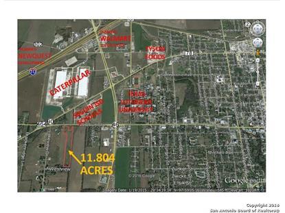 1700 W Court St  Seguin, TX MLS# 1160636