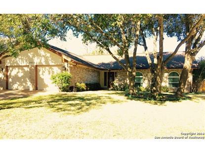2611 WILLOW CREST ST  San Antonio, TX MLS# 1160679
