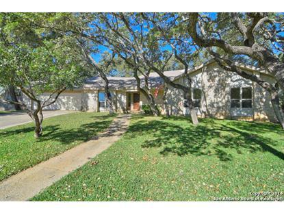 110 DANI LN  Castle Hills, TX MLS# 1163001