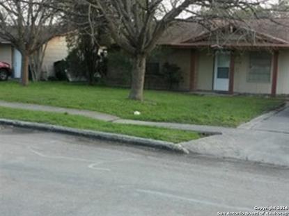 7614 GLEN MDW  San Antonio, TX MLS# 1163078