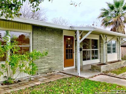 342 MAPLEWOOD LN  San Antonio, TX MLS# 1163492