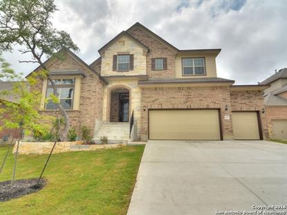 12110 Cochran Cove  San Antonio, TX MLS# 1163906