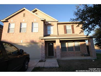 11207 Sierra Trail  San Antonio, TX MLS# 1166465