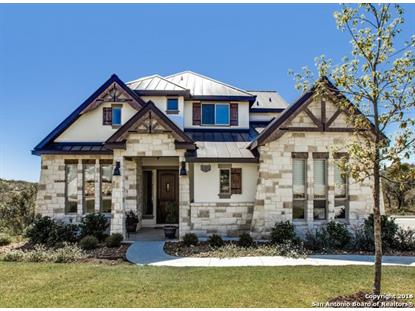 9714 Ivory Canyon  San Antonio, TX MLS# 1166833