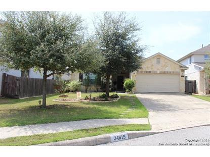 24615 WINE ROSE PATH  San Antonio, TX MLS# 1167013