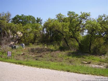 LOT 20 Pr 3702  San Antonio, TX MLS# 1167356