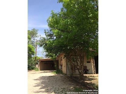 351 BABCOCK RD  San Antonio, TX MLS# 1167453