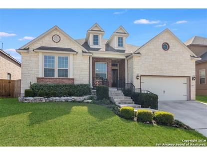 18630 Canoe Brook  San Antonio, TX MLS# 1167662