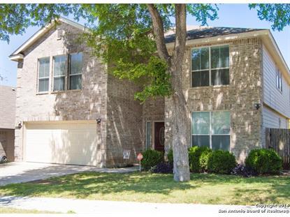 4715 OSBORN GLADE  San Antonio, TX MLS# 1168080