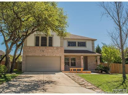 18710 TAYLORE RUN  San Antonio, TX MLS# 1168318